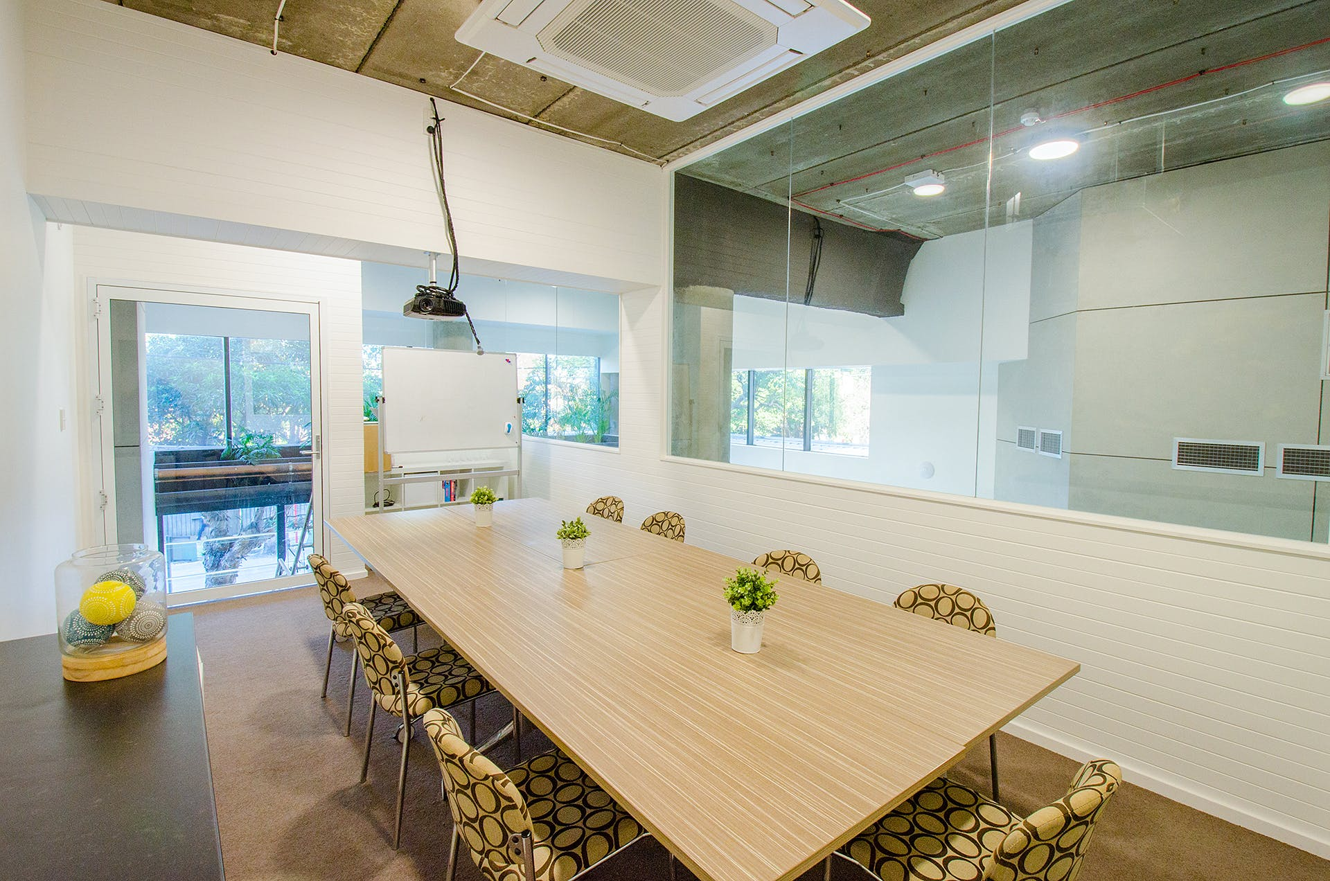 Mezzanine, meeting room at WOTSO WorkSpace Neutral Bay, image 1