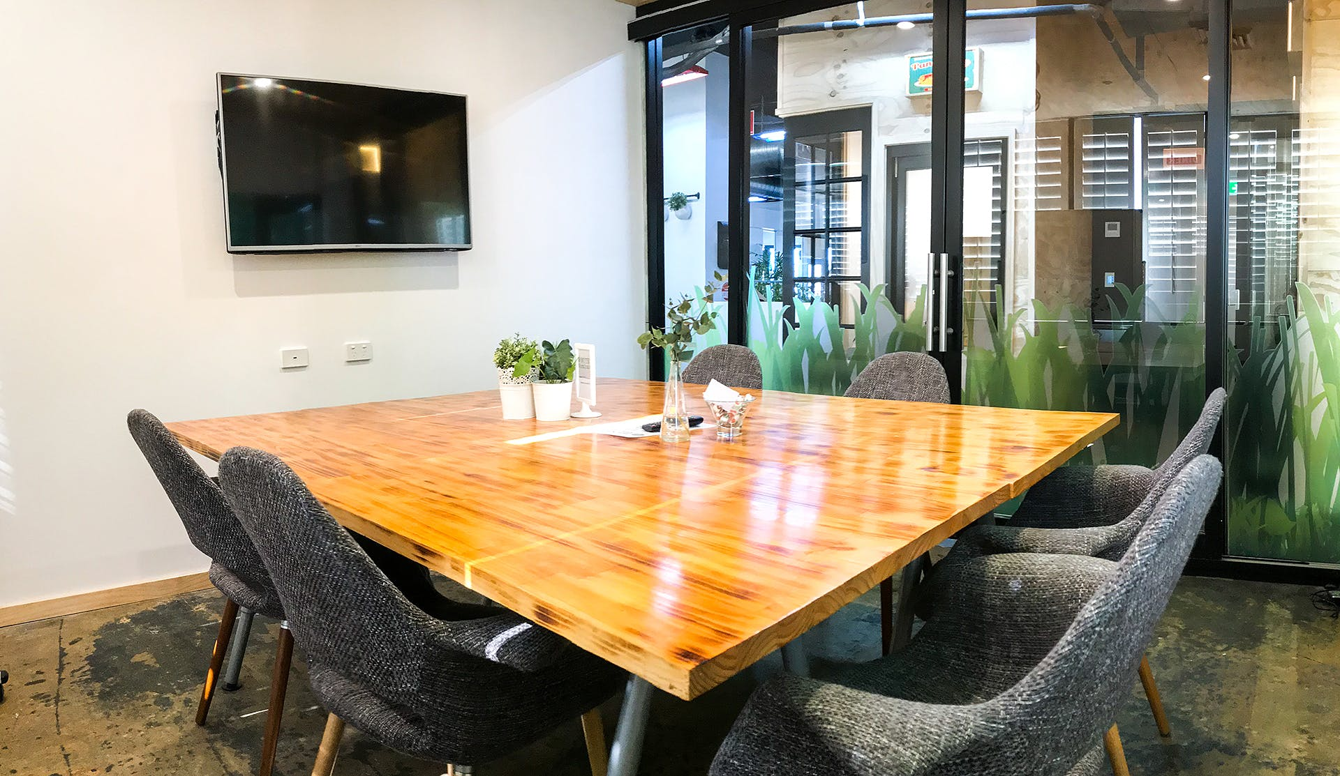 Diner Room, meeting room at WOTSO WorkSpace Neutral Bay, image 1