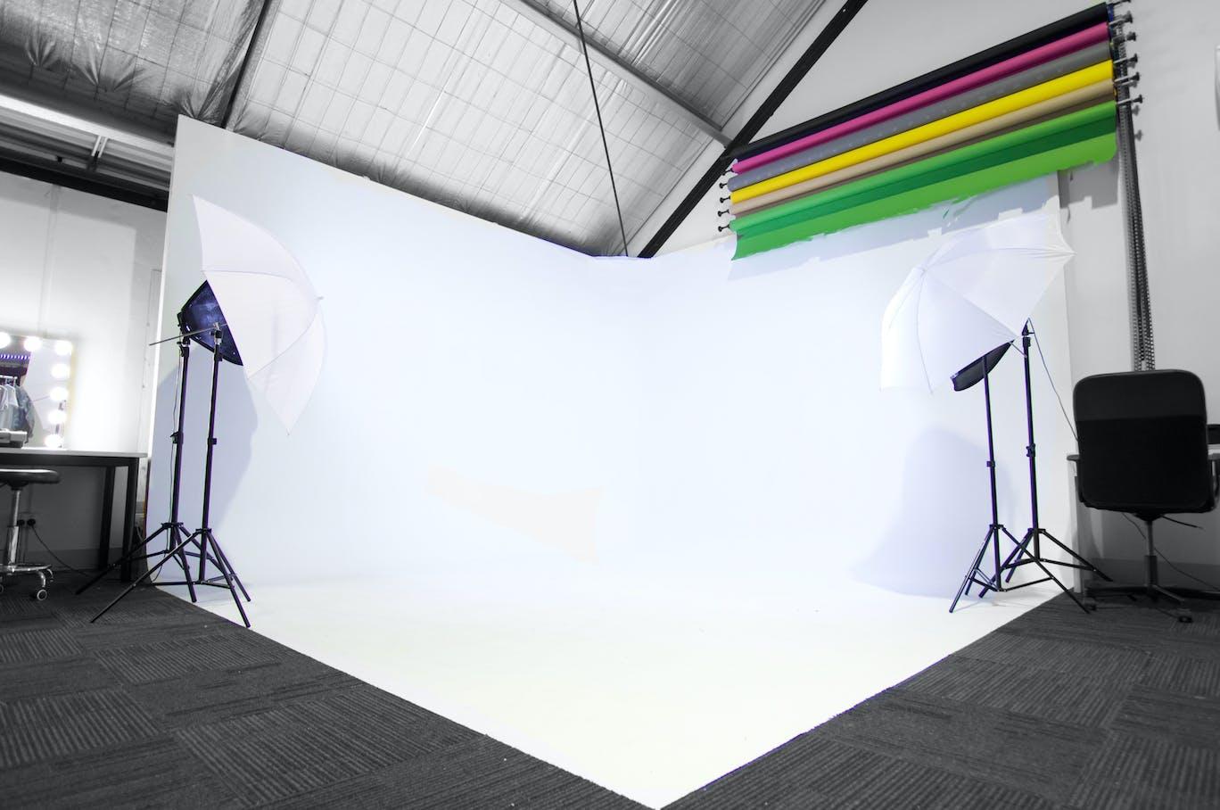 Electric Circus Production Studios, creative studio at Electric Circus Studios, image 1