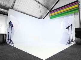 Electric Circus Production Studios, creative studio at Electric Circus Studios, image 1