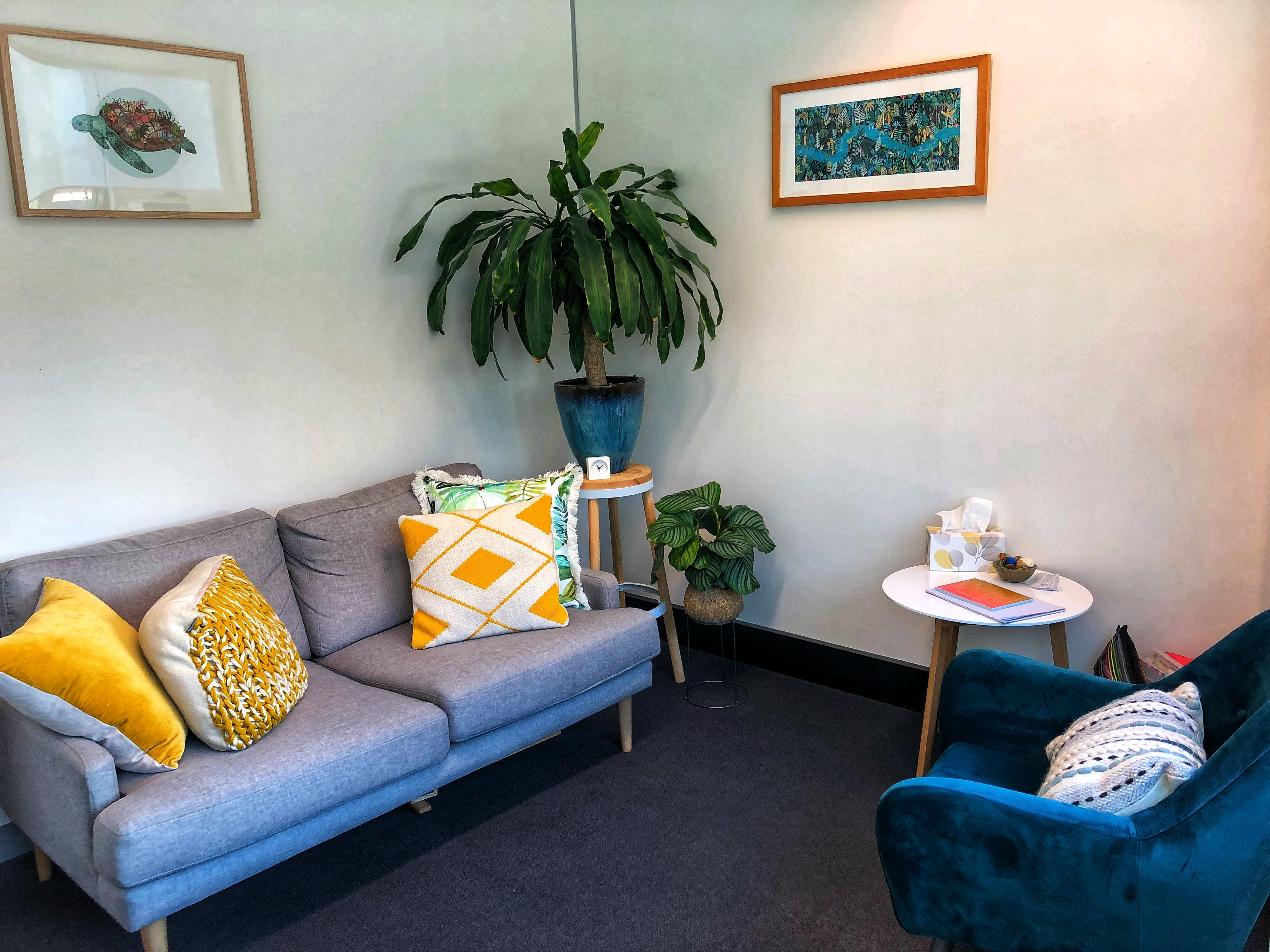 Three consulting rooms available in Allied Health practice, private office at Wheelers Hill Business Centre, image 1