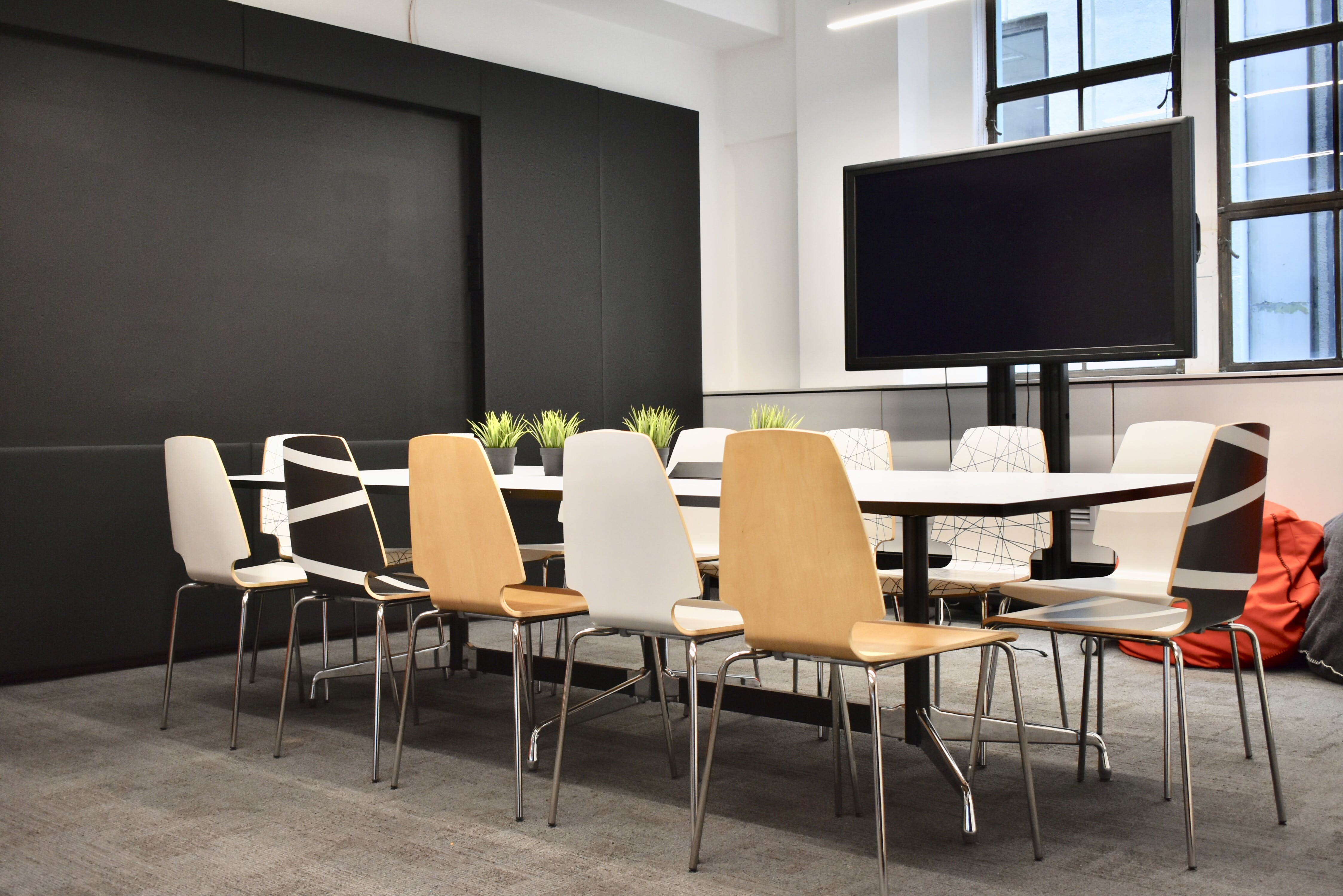 8-12 Person Meeting Space in Wynyard, meeting room at Stone & Chalk Event Space, image 1