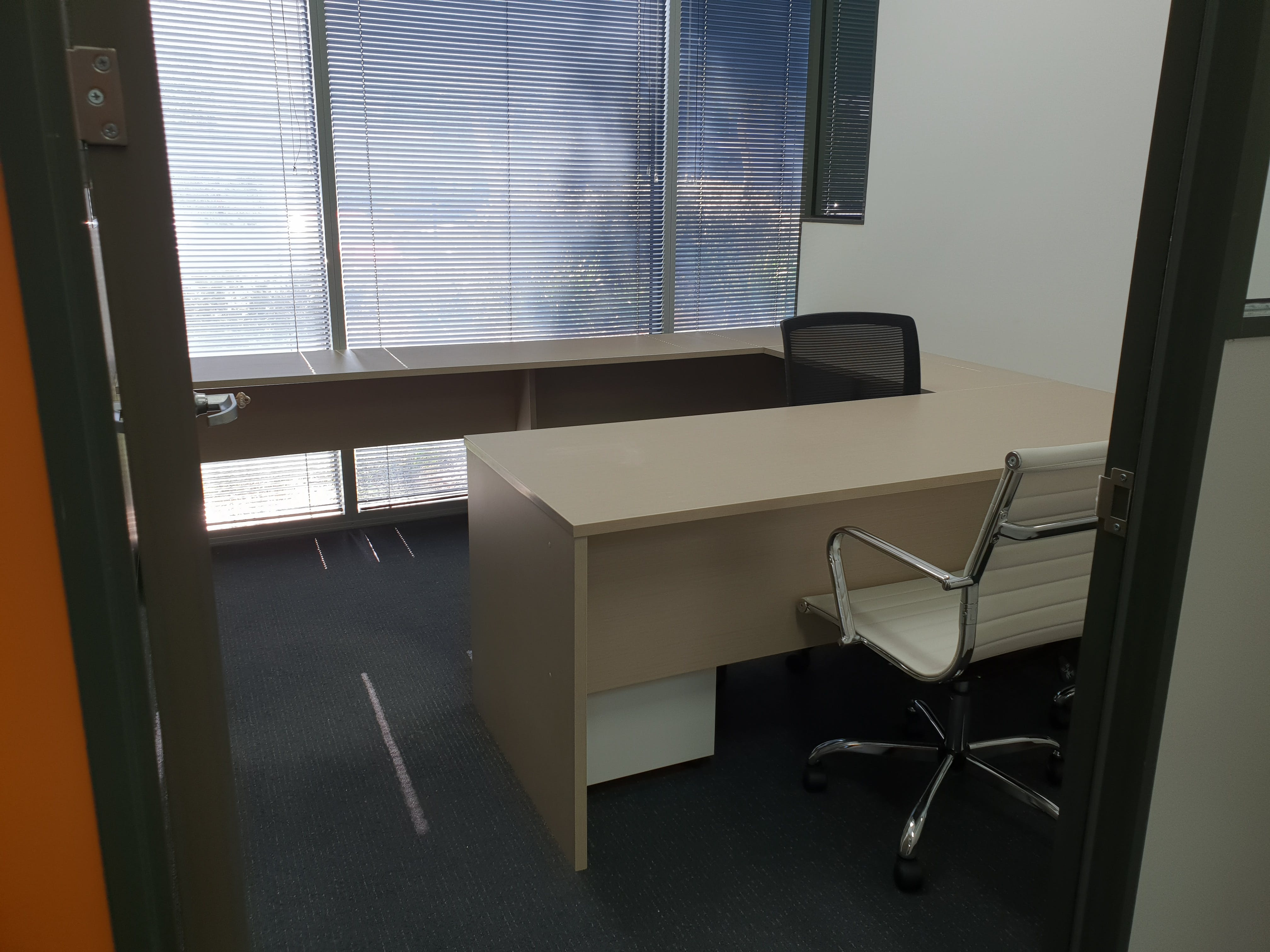 Suite 6, private office at 296 Bay Road, image 1