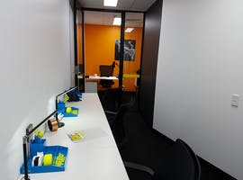 Suite 223, private office at Anytime Offices, image 1