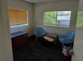 The Sunlight Centre NFP, shared office at The Sunlight Centre, image 1