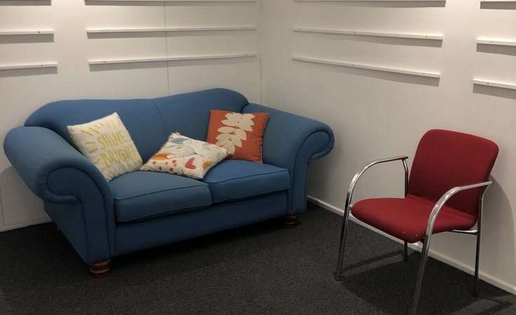 The Sunlight Centre, private office at The Sunlight Centre, image 1