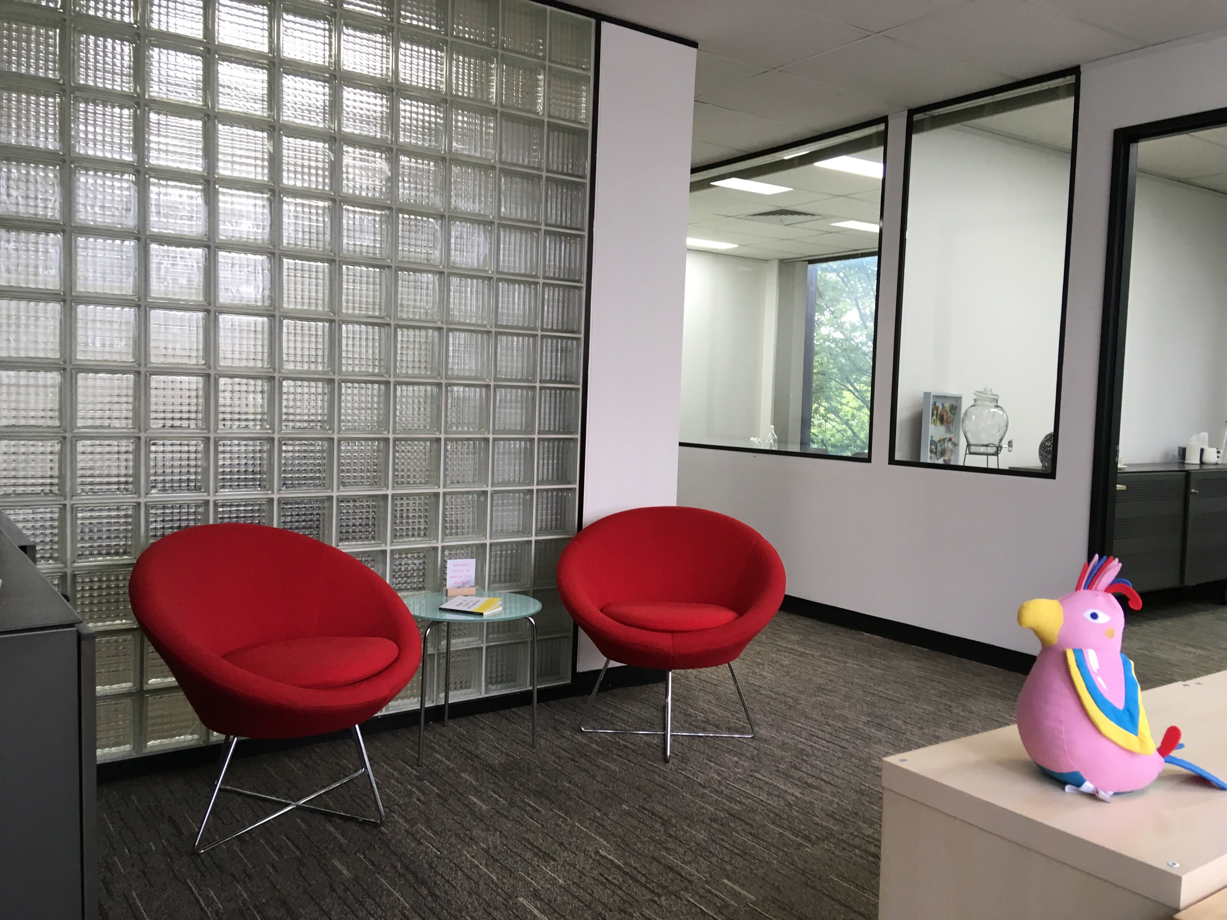 Meeting room at Professional office, image 3