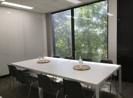 Meeting room at Professional office, image 1