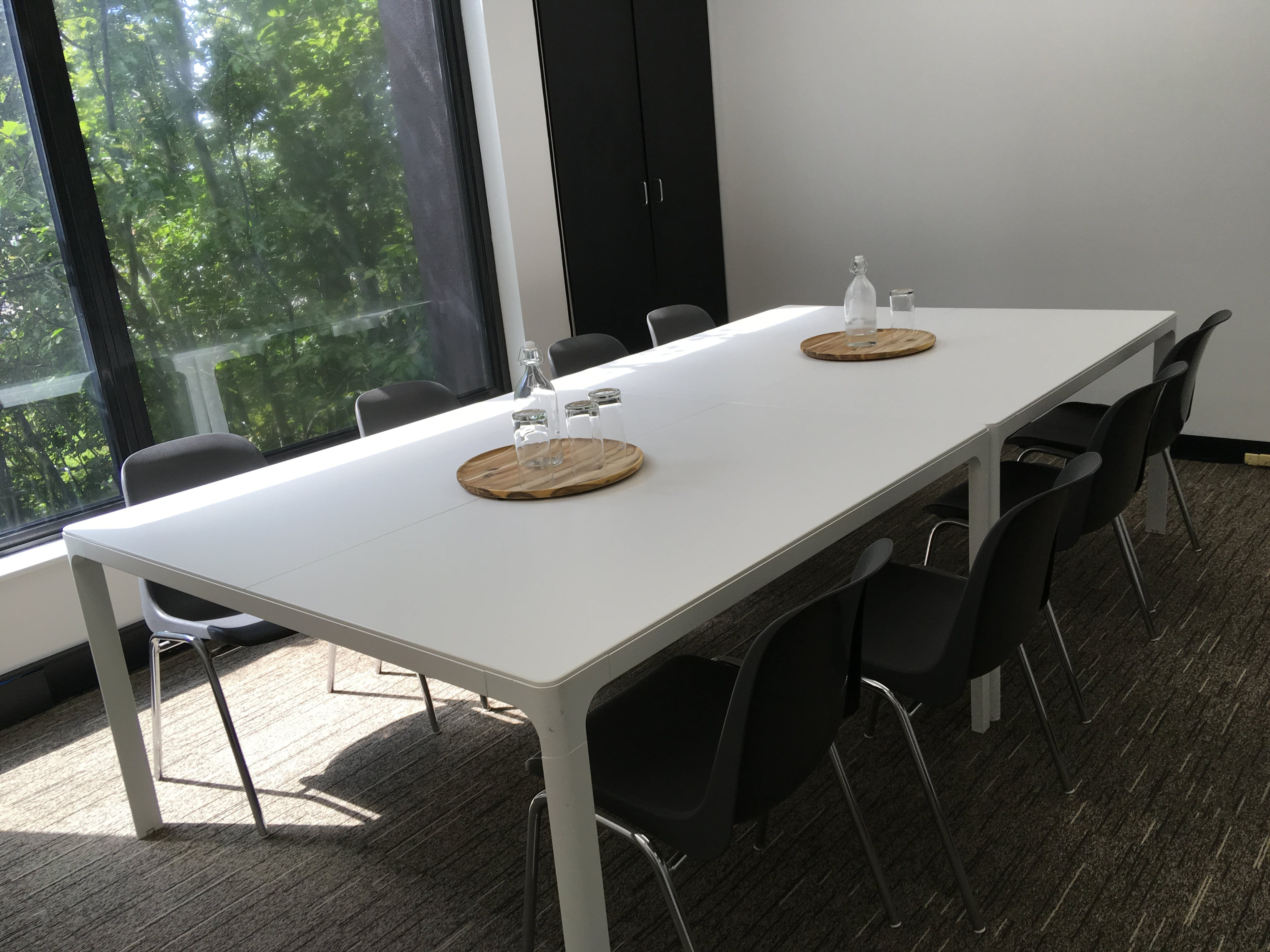 Meeting room at Professional office, image 2