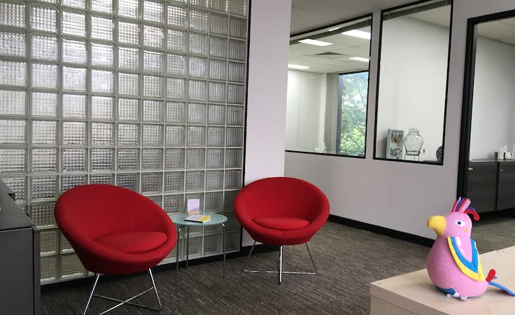 Professional meeting room located in Bentleigh, image 4