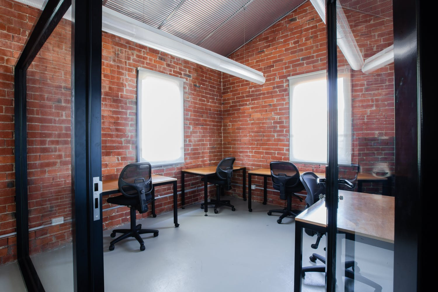 Coworking at Liddiard House, image 5