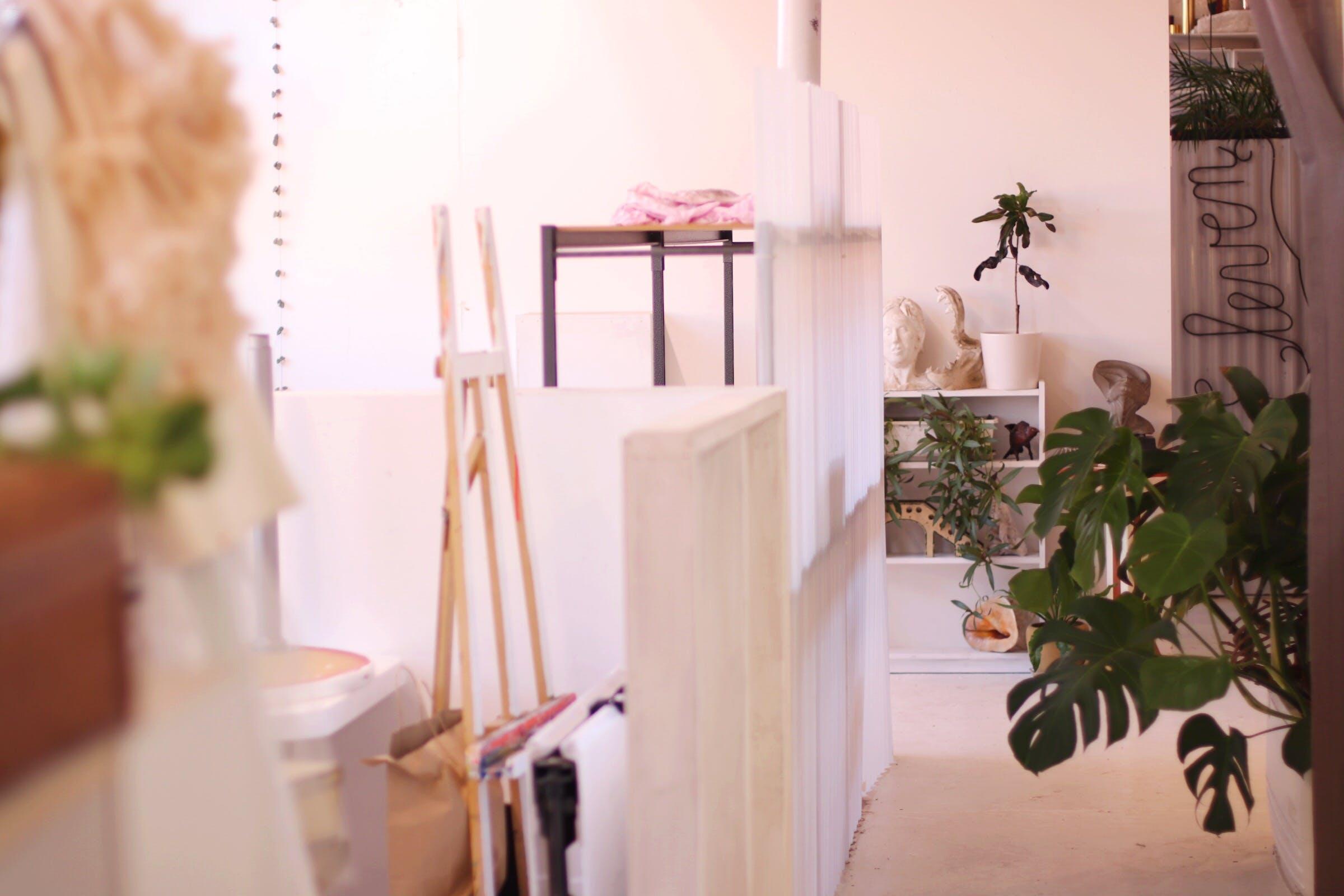 Creative studio at Kerr Street Studios, image 2