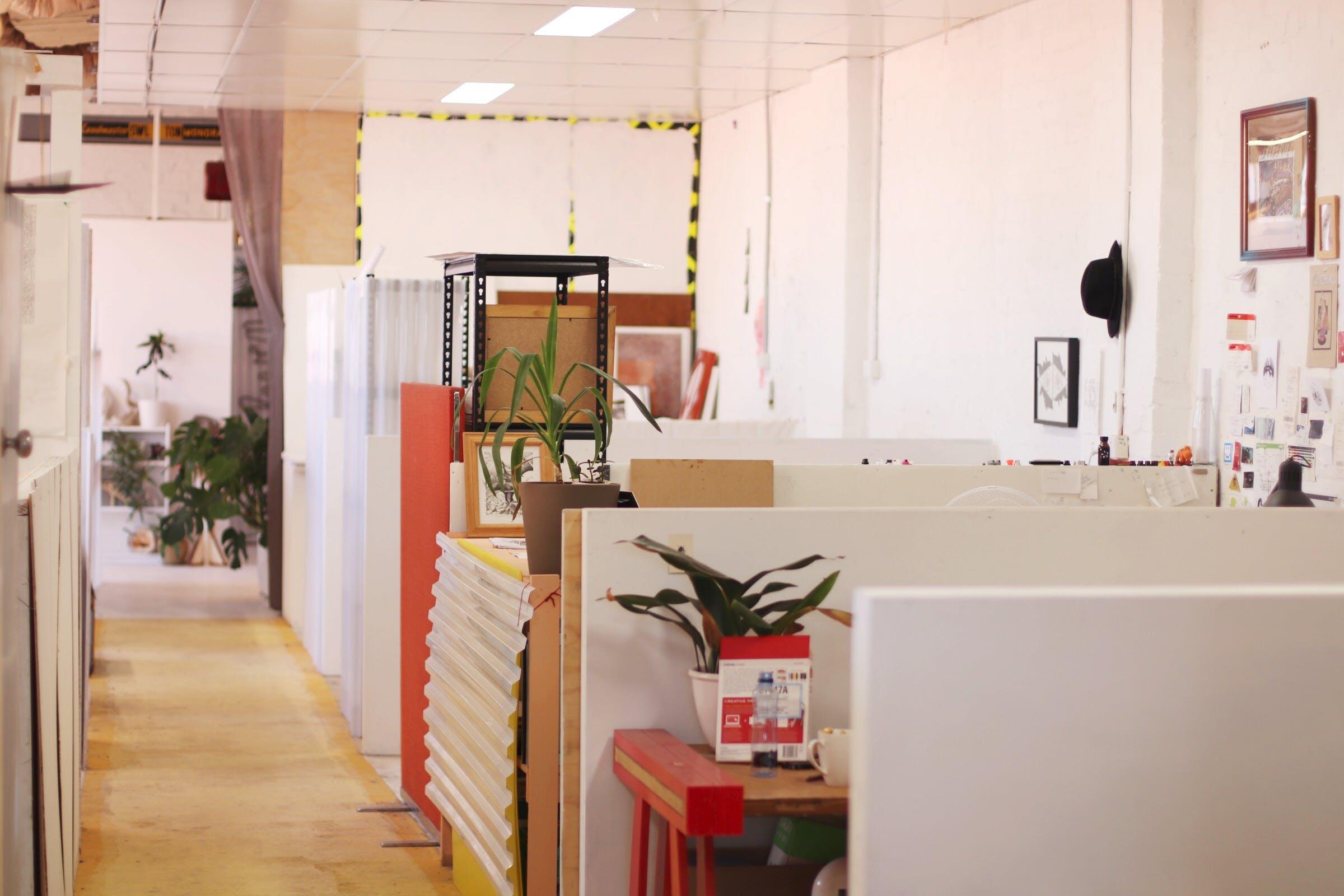 Creative studio at Kerr Street Studios, image 4