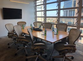 Room 25C, meeting room at Aurora Place, image 1