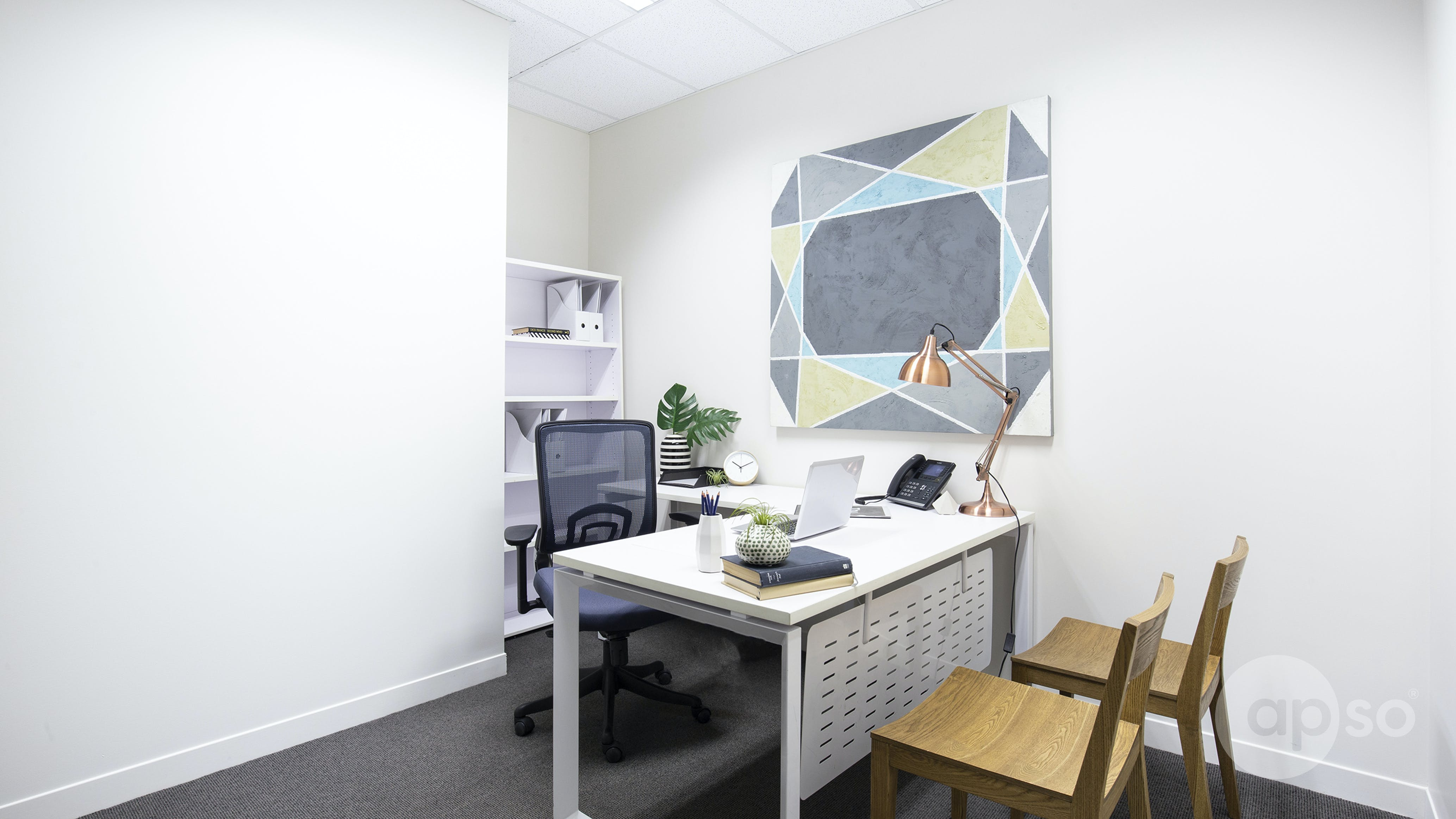 Suite G15abc, private office at Corporate One, image 1