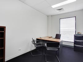 Private office at One Plus One, image 1