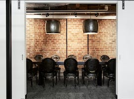 Board Room, function room at Rethink Your Workspace, image 1