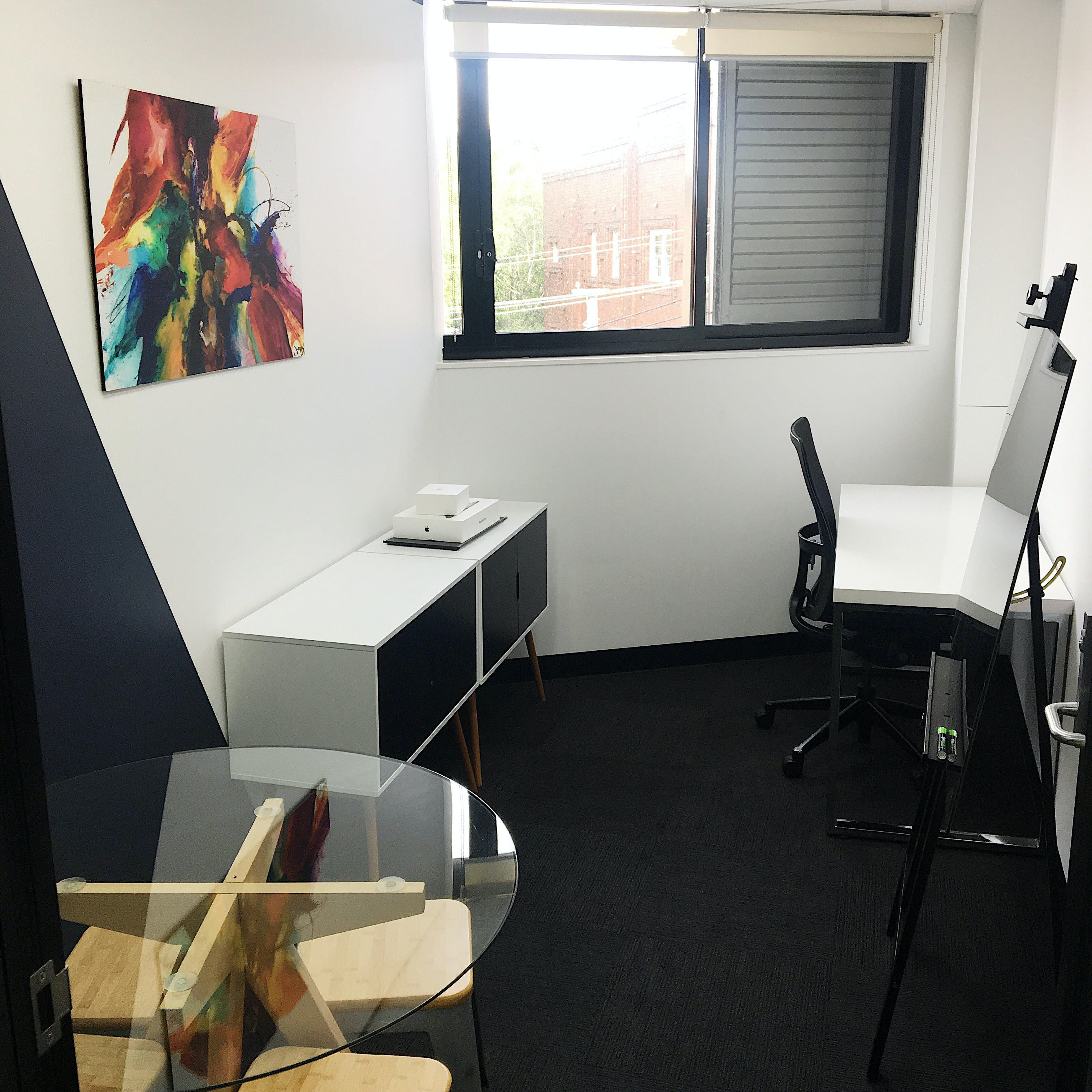 Suite 221, private office at Anytime Offices, image 2