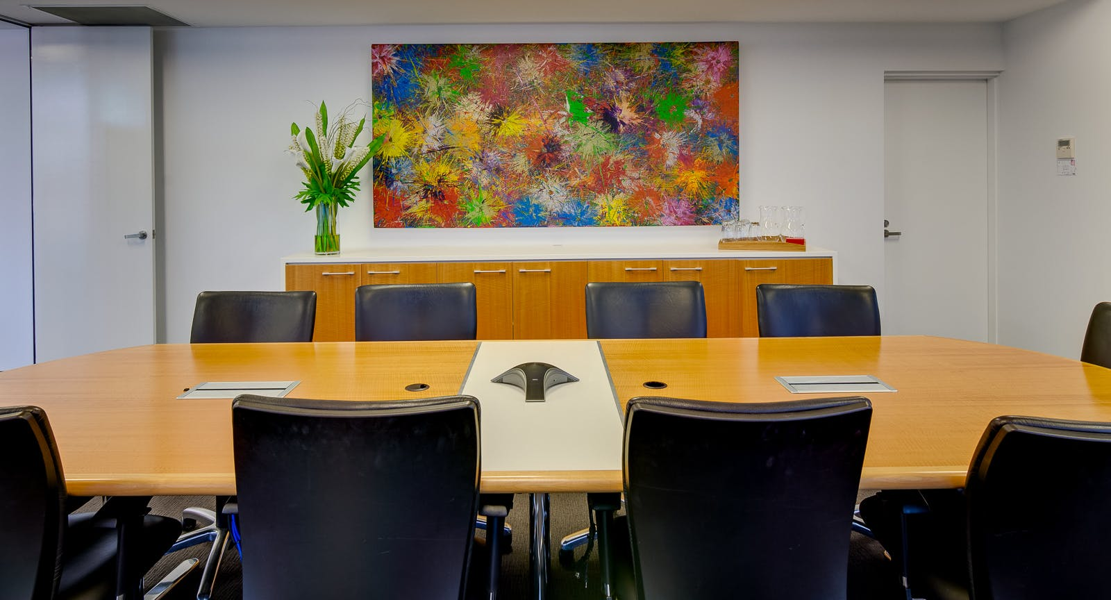 Boardroom, meeting room at The Aspire Centre, image 2