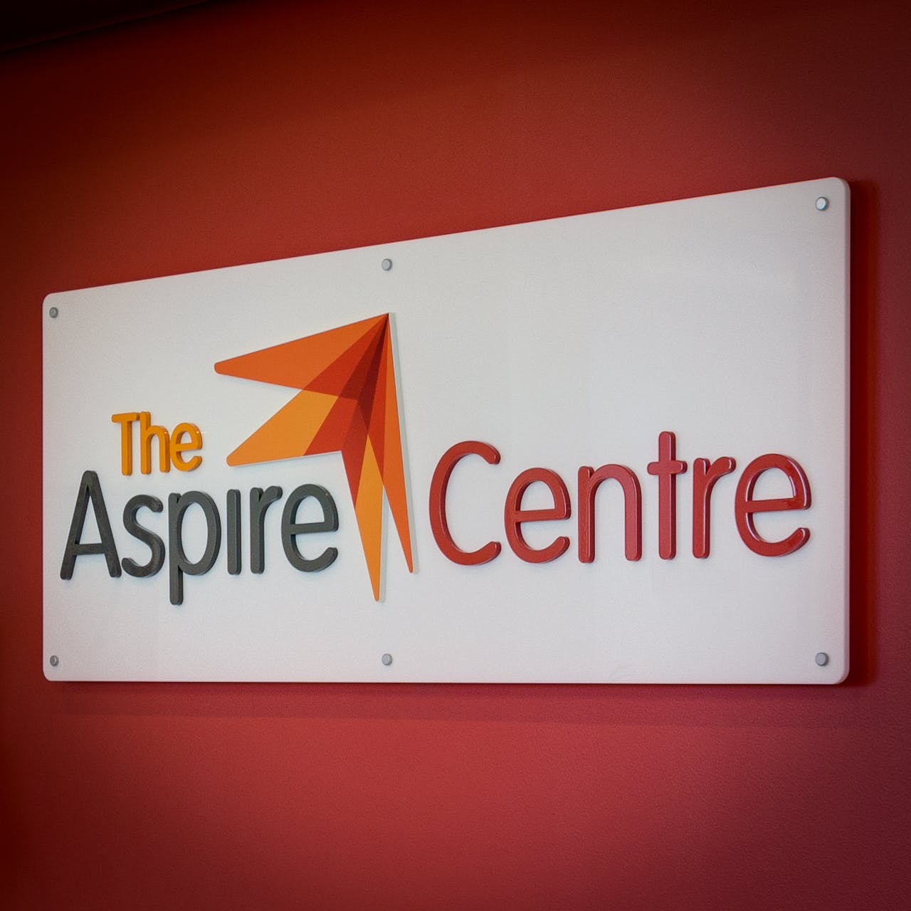 Meeting room at The Aspire Centre, image 4