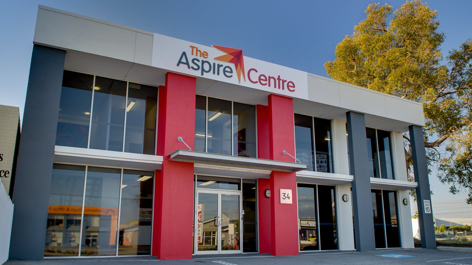 Meeting room at The Aspire Centre, image 5
