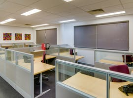 Workstation, hot desk at The Aspire Centre, image 1