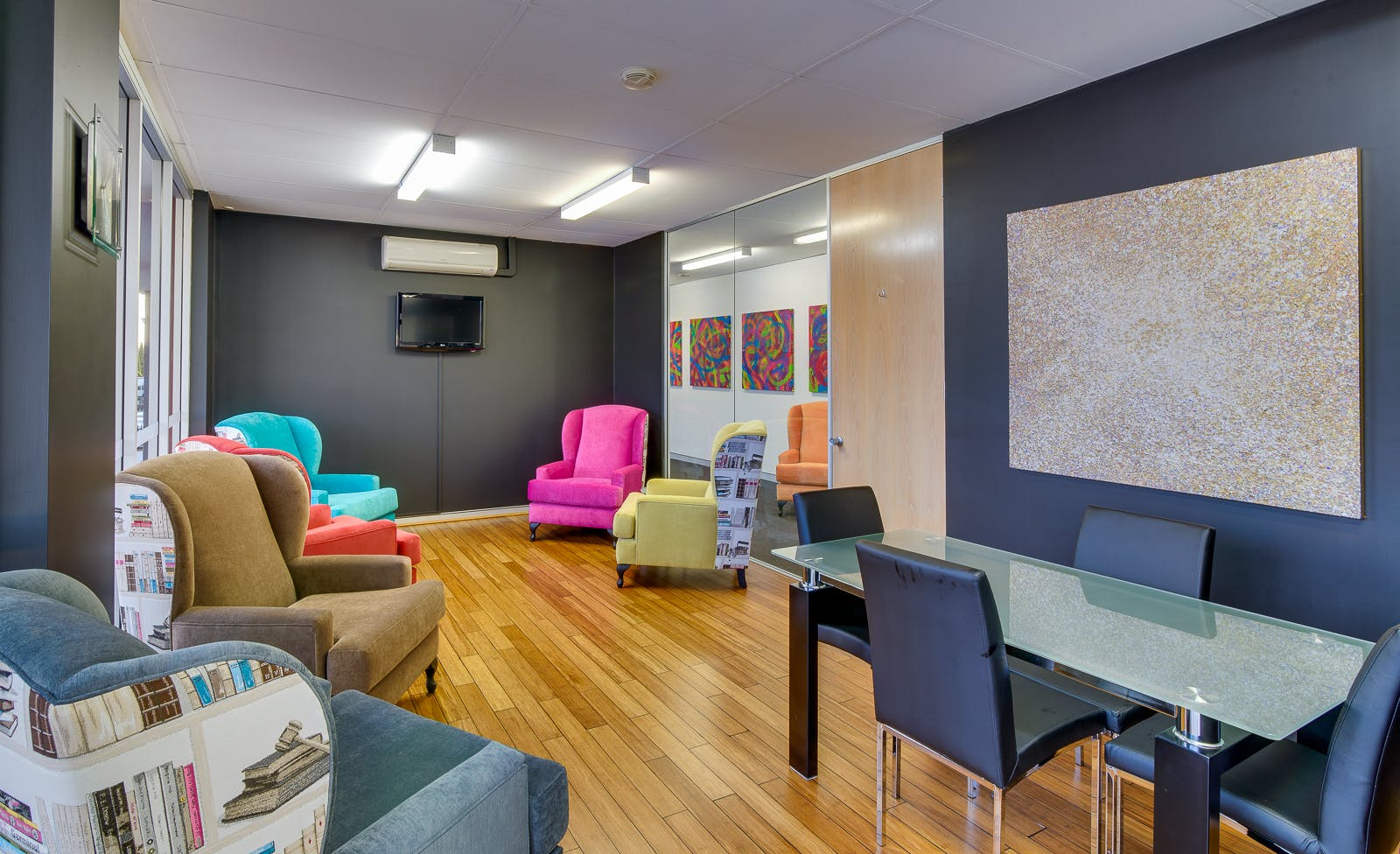 Casual Office Hire, private office at The Aspire Centre, image 11