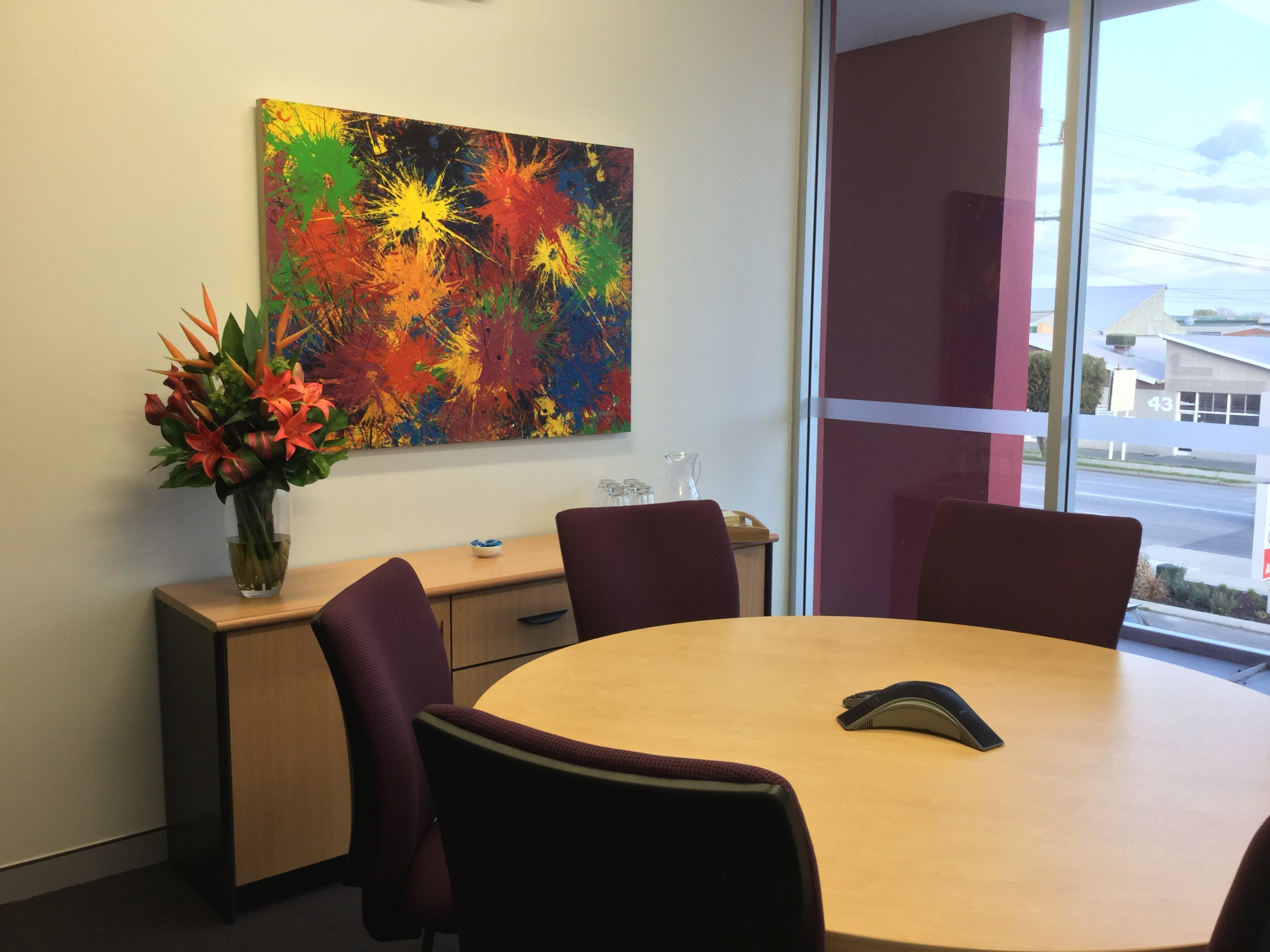 Casual Office Hire, private office at The Aspire Centre, image 13
