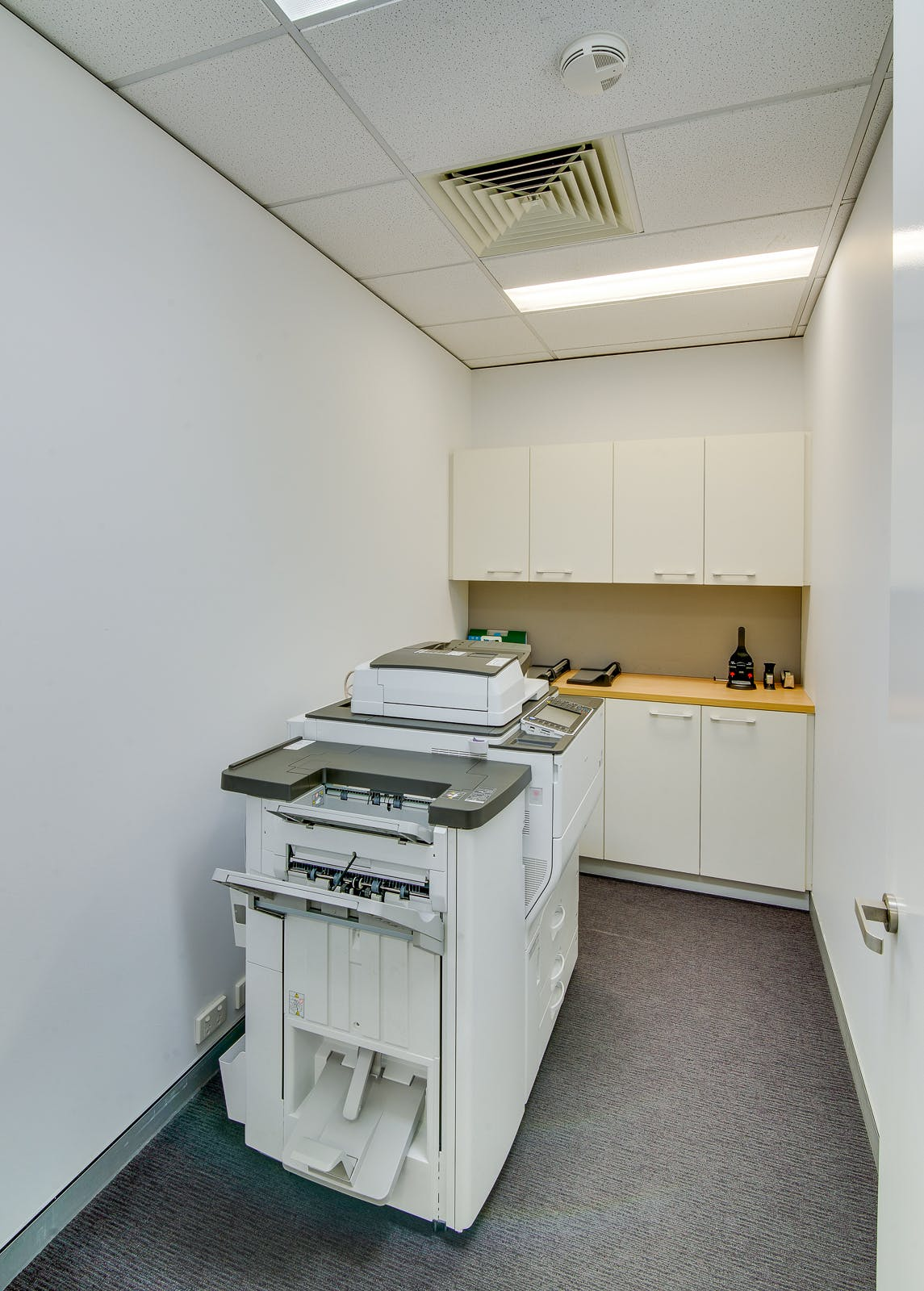 Casual Office Hire, private office at The Aspire Centre, image 15