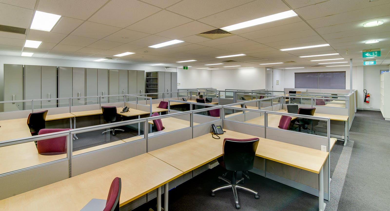 Casual Office Hire, private office at The Aspire Centre, image 5