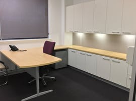 Casual Office Hire, private office at The Aspire Centre, image 1