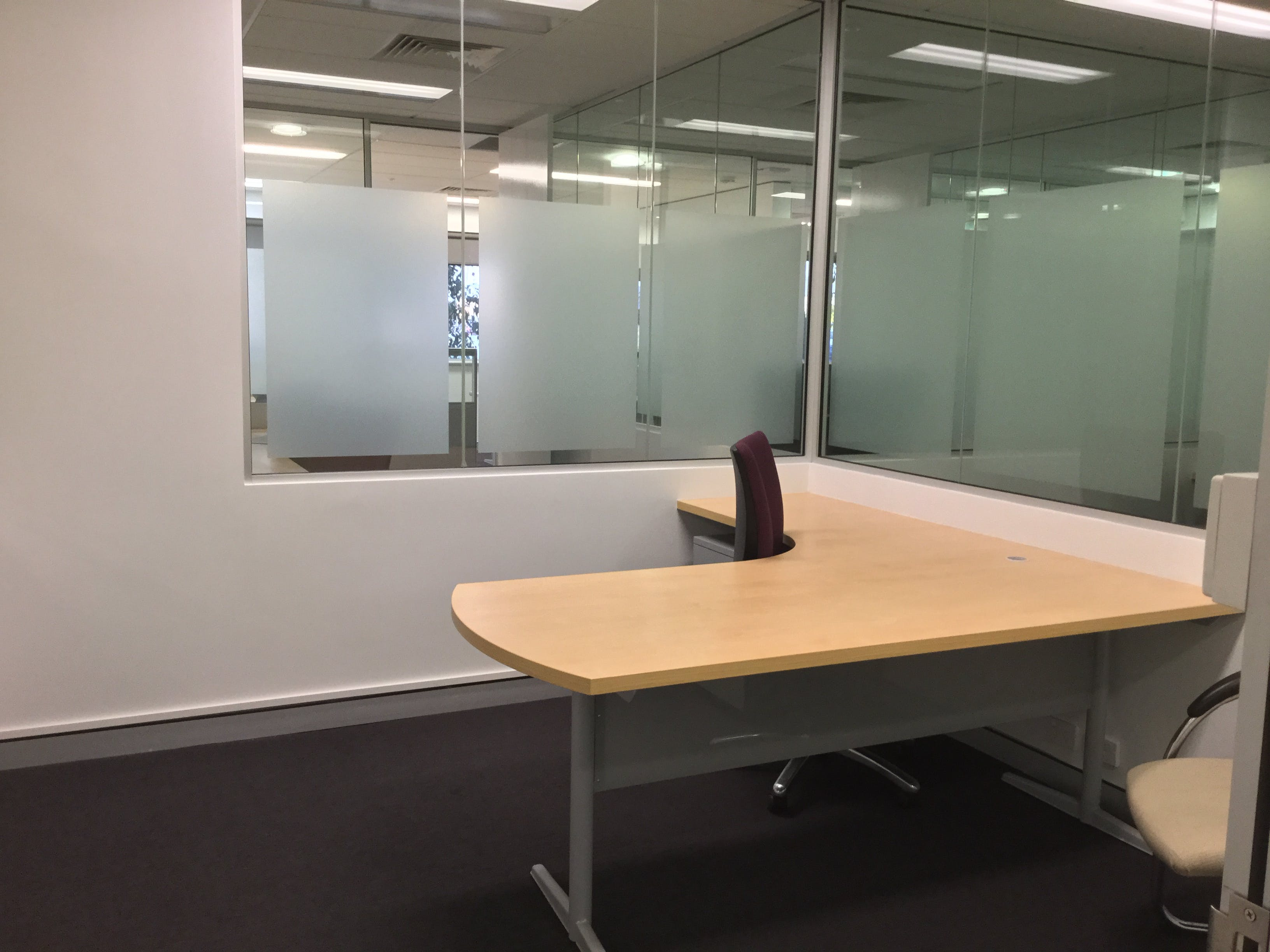 Casual Office Hire, private office at The Aspire Centre, image 3