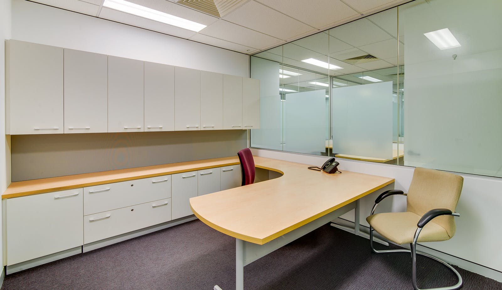 Casual Office Hire, private office at The Aspire Centre, image 4