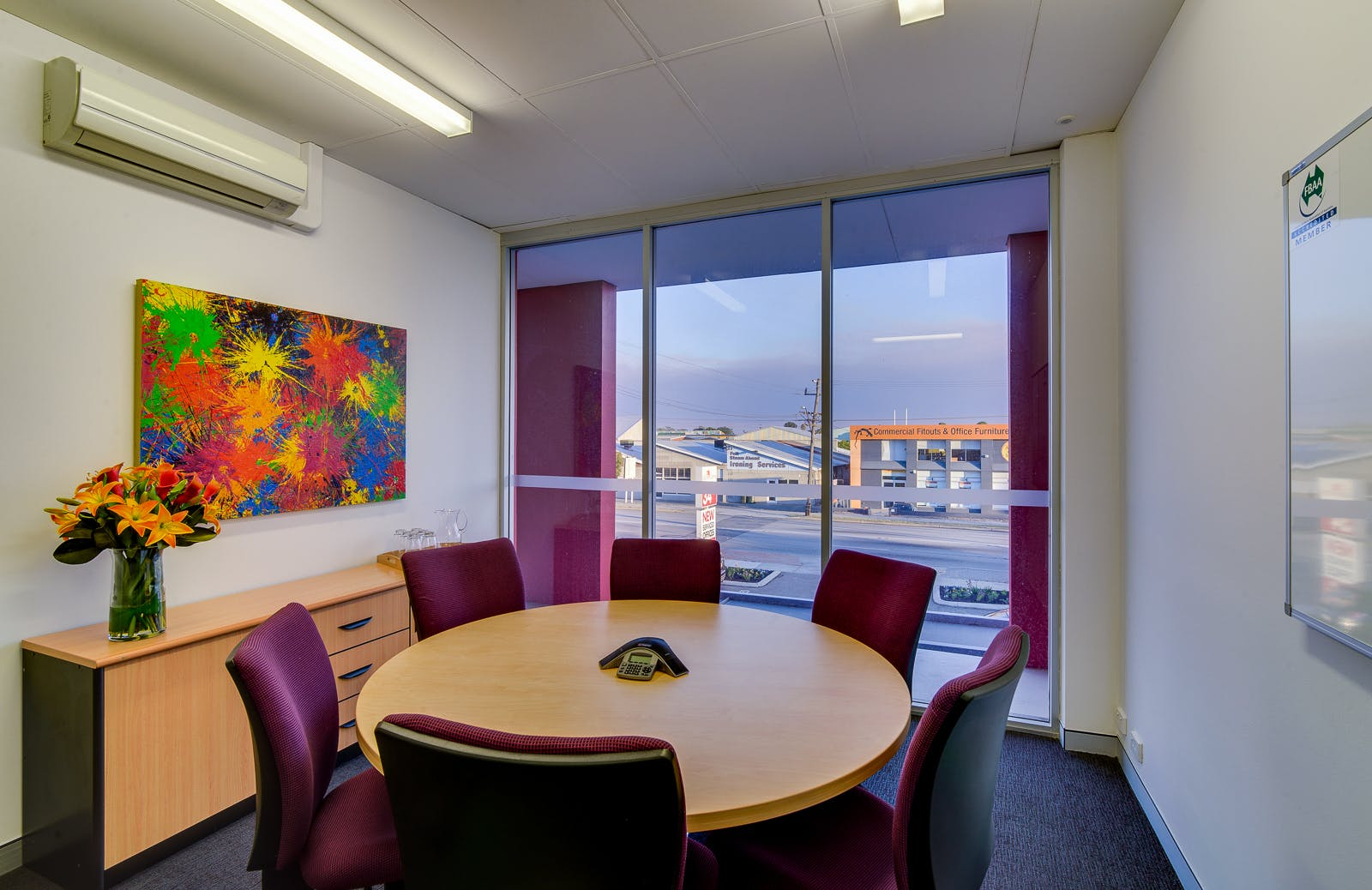 Casual Office Hire, private office at The Aspire Centre, image 12