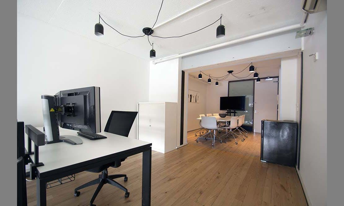 Shared office at Private Office, image 1