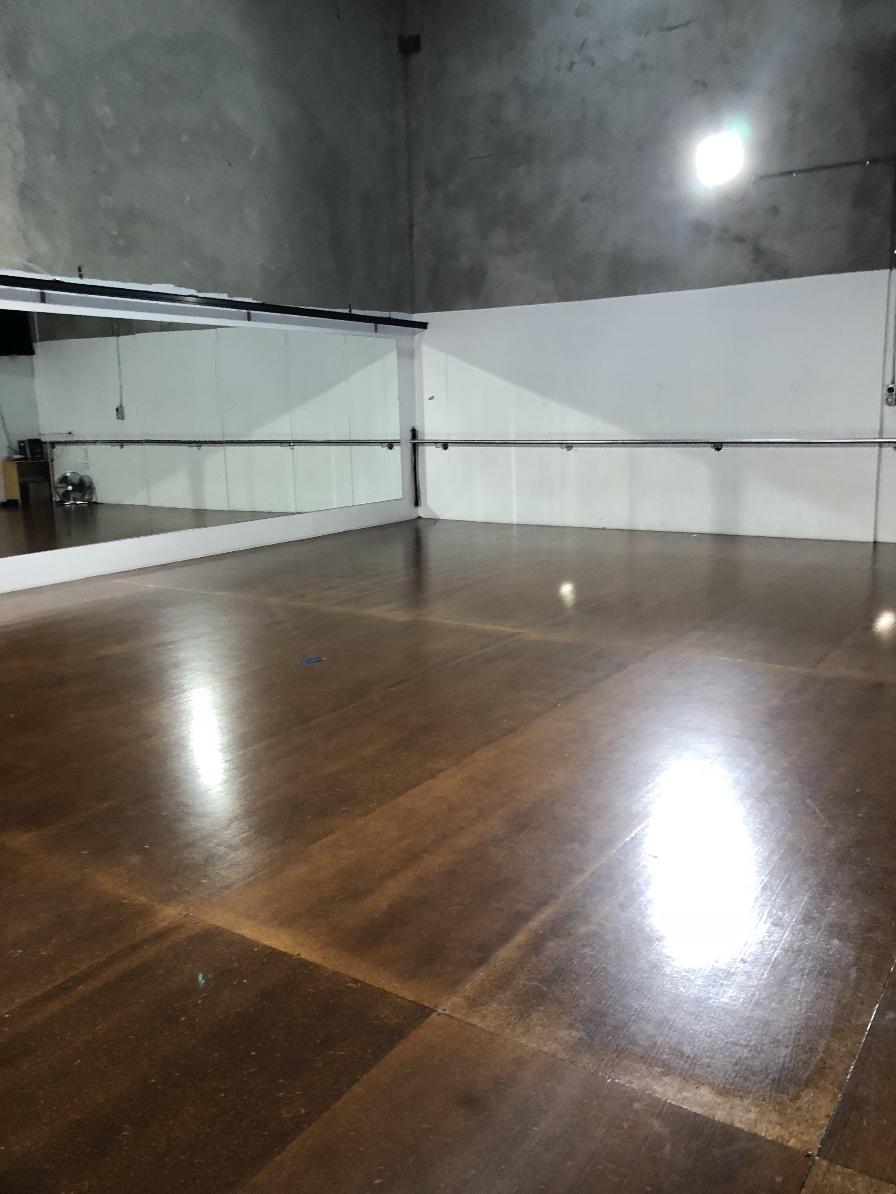 Creative studio at Studio Space, image 3