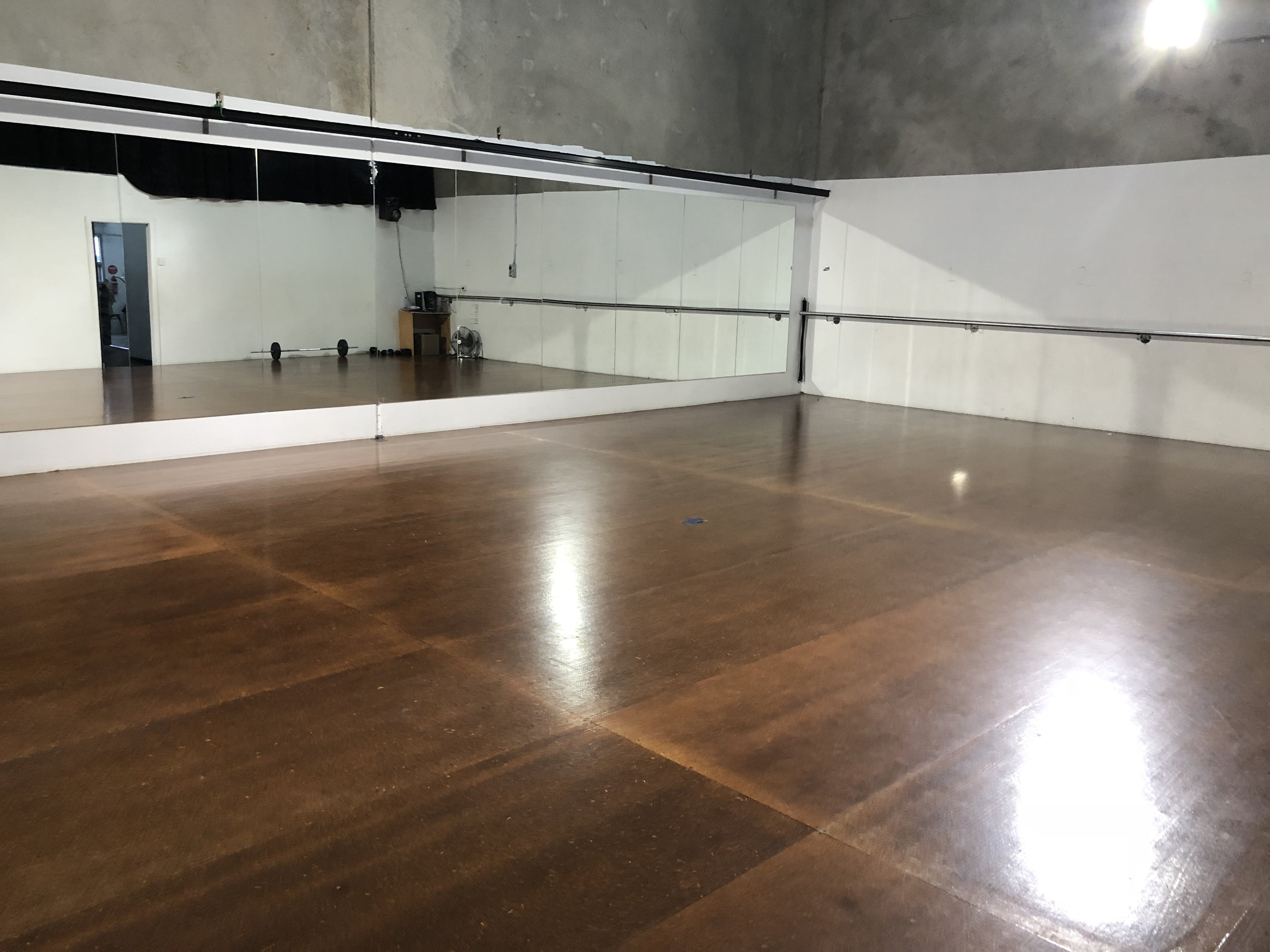 Creative studio at Studio Space, image 1
