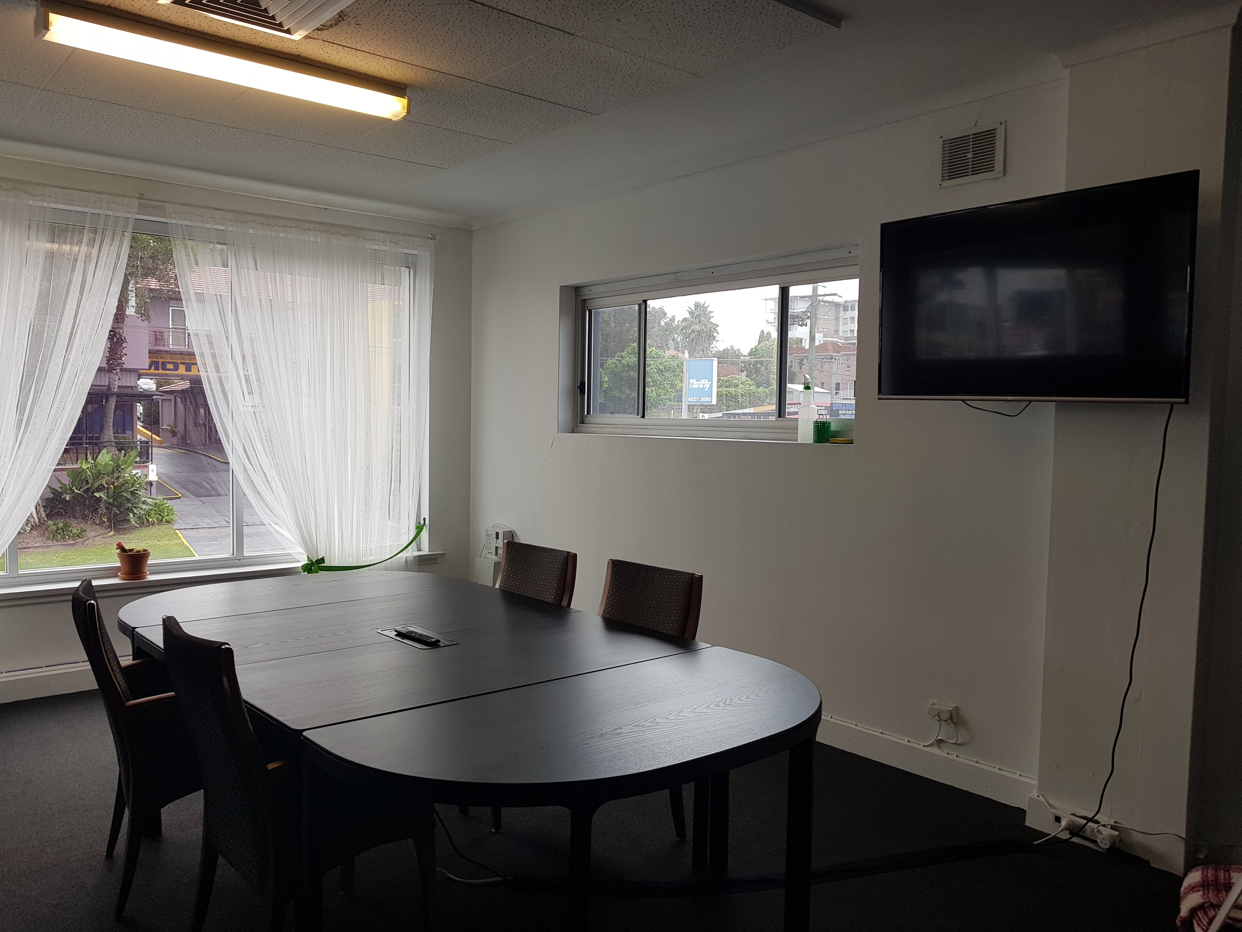 For 4 , meeting room at AVT Creative Co-Lab Space, image 2