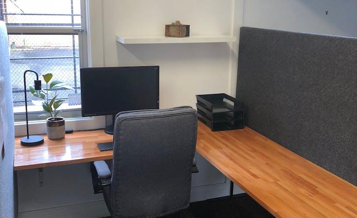 Dedicated desk at Lambton Office, image 2