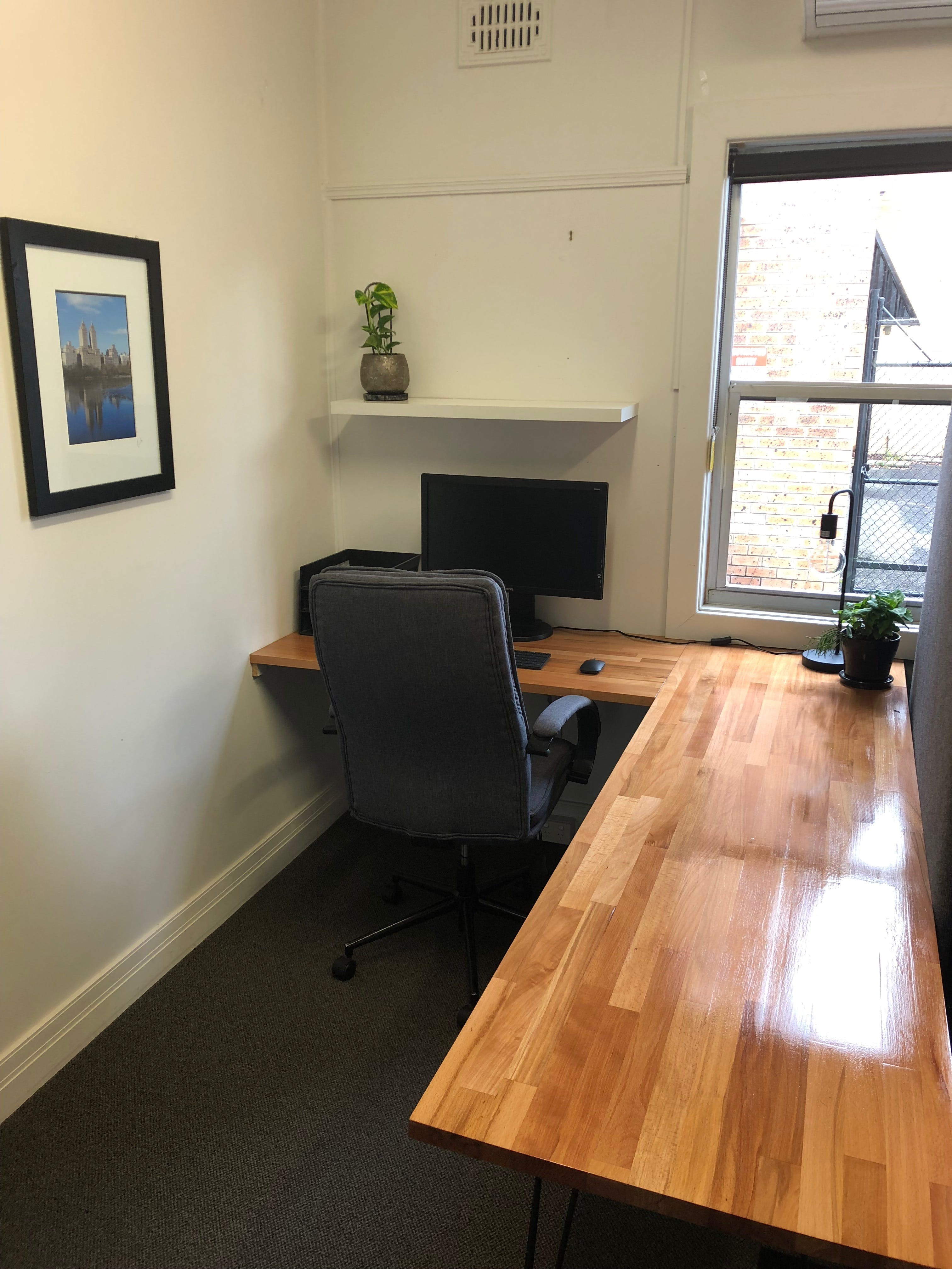 Dedicated desk at Lambton Office, image 1