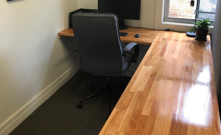 Dedicated desk at Lambton Office, image 1