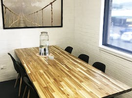 Meeting room at The Foundry Cowork, image 1