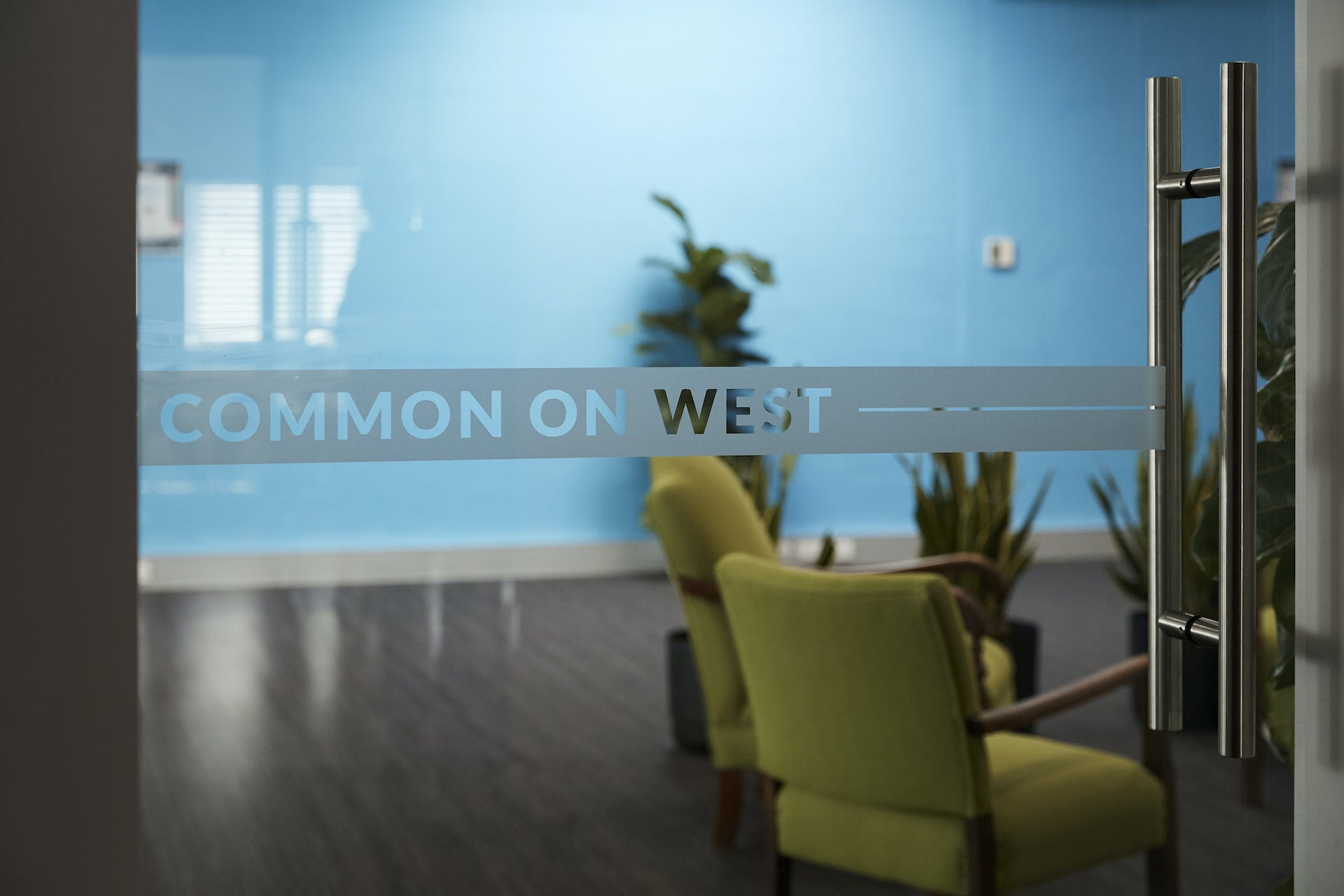 Coworking at Common on West, image 1