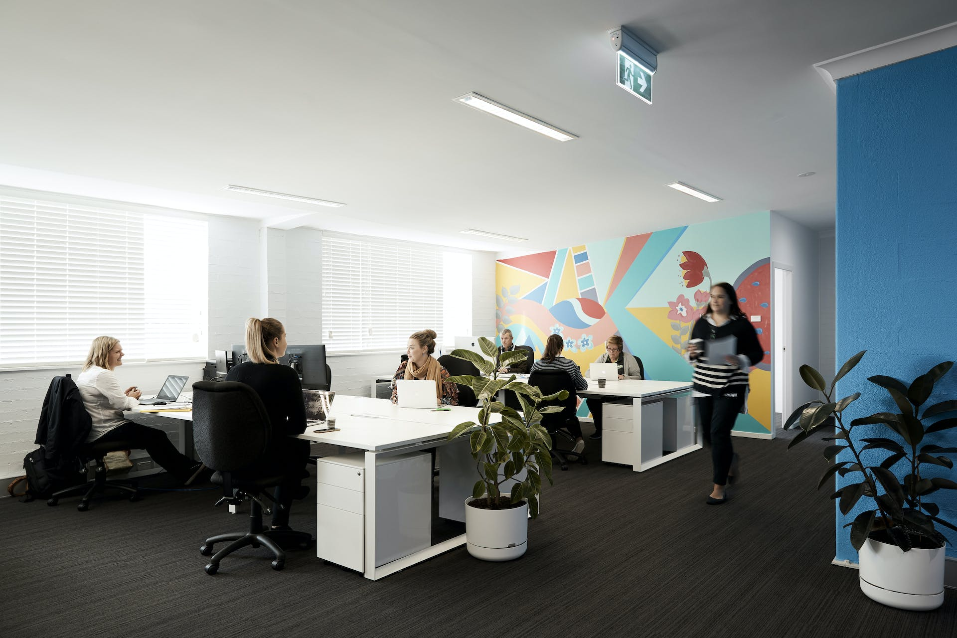 Coworking at Common on West, image 4