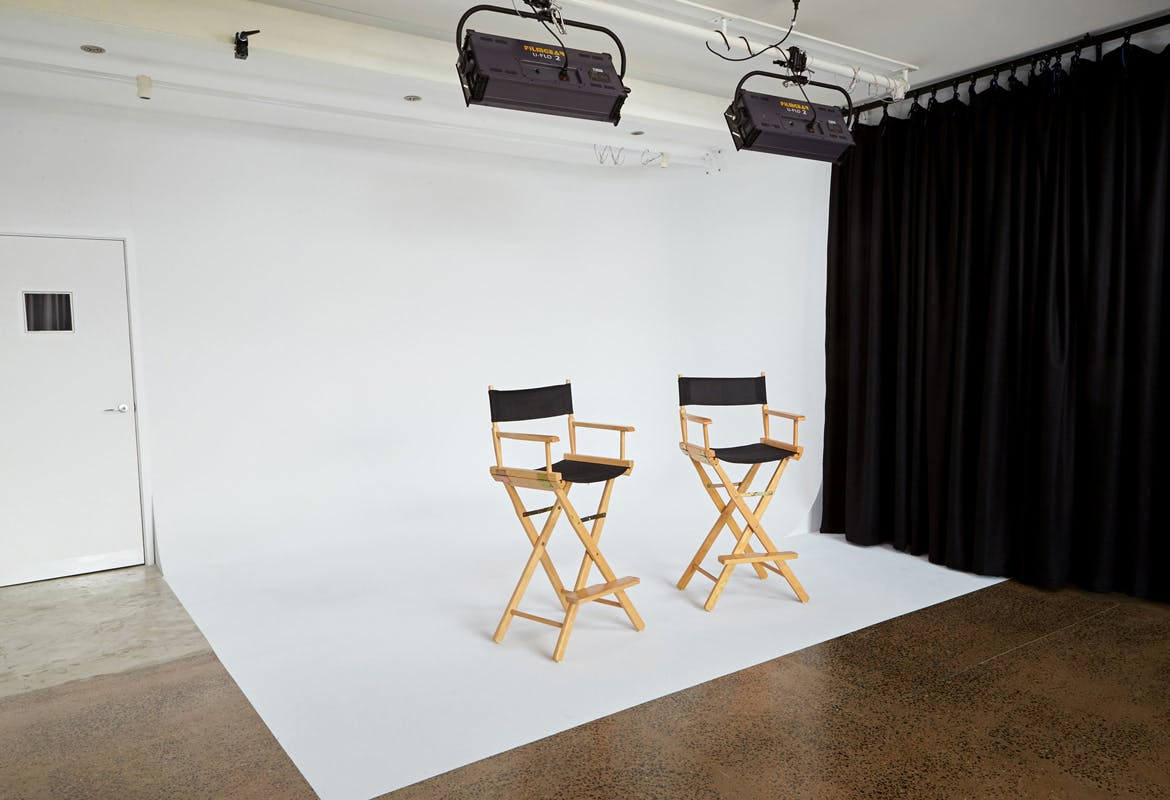 Wootown Soundstage, creative studio at Wootown Studios, image 1