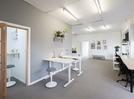 WorkHaus - coworking area and hot desk, coworking at WorkHaus, image 1