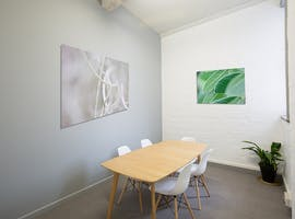 WorkHaus Meeting Room, meeting room at WorkHaus, image 1