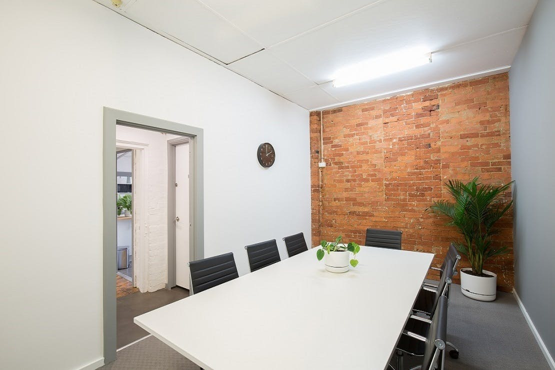 Conference room, training room at WorkHaus, image 1
