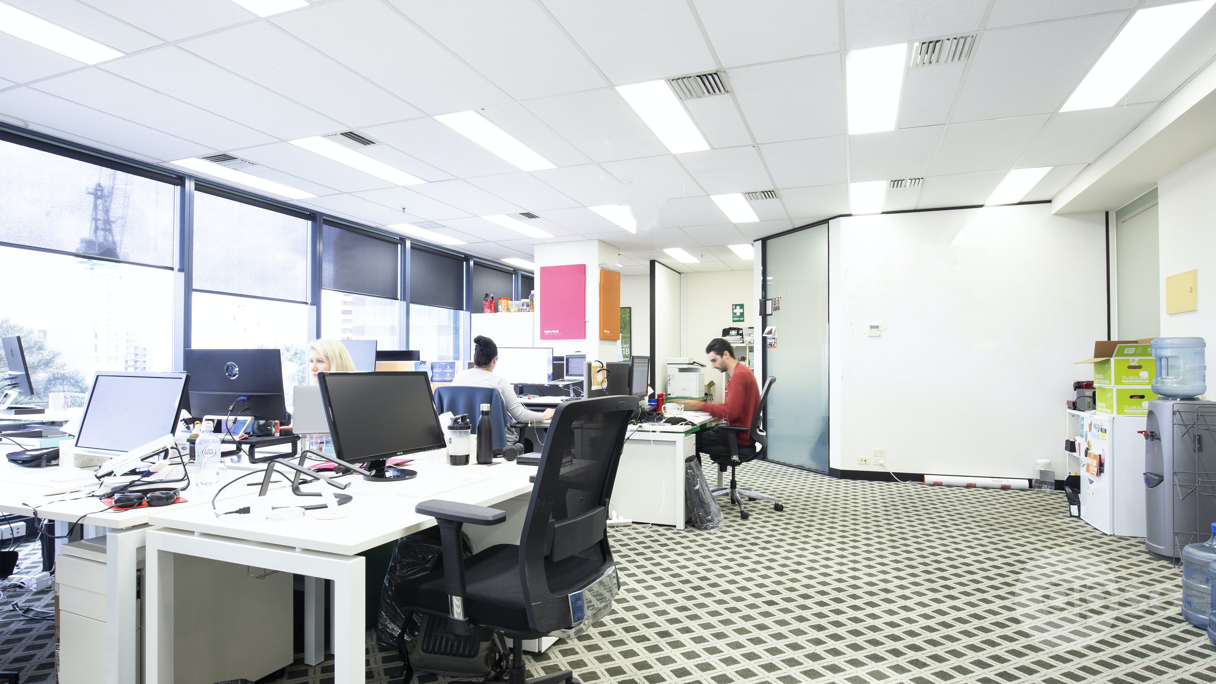 Suite 504/506/508, private office at St Kilda Rd Towers, image 1