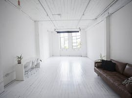 Photography Studio - The White room, creative studio at Studio Blueprint Photography Studio, image 1